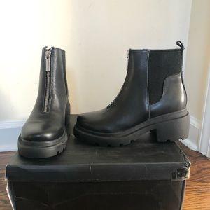 NIB Kendall & Kylie Boots